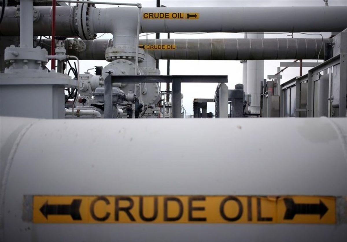 خلیج مکزیک آمریکا شاهد بدترین اختلال در تولید انرژی پس از طوفان کاترینا بوده است