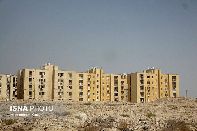 مسکن ملی برای دهکهای متوسط ساخته میشود