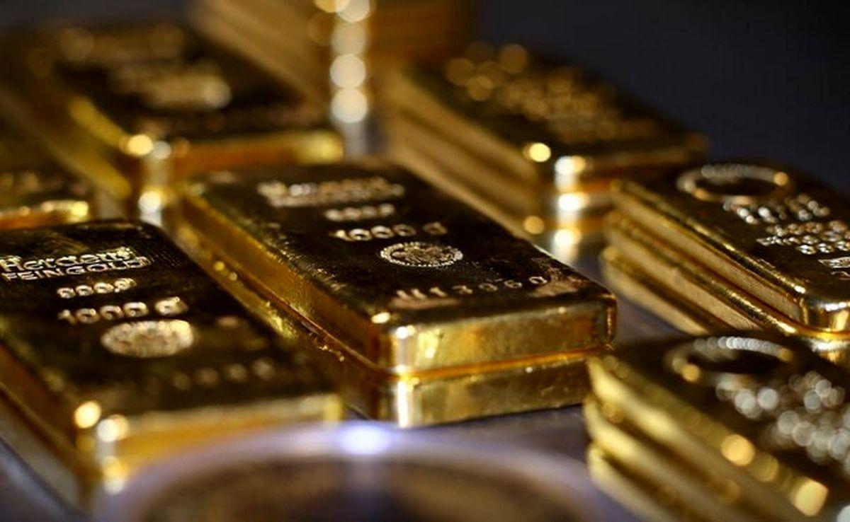 بهای هر اونس طلای جهانی با ۰.۴ درصد افزایش، به ۱۷۵۷ دلار رسید