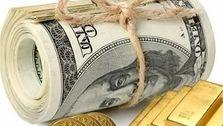 قیمت طلا، سکه و ارز امروز ۹۹/۰۵/۲۰