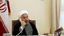 روحانی: ملتها و دولتهای جهان باید برای مقابله با ویروس کرونا در کنار هم باشند