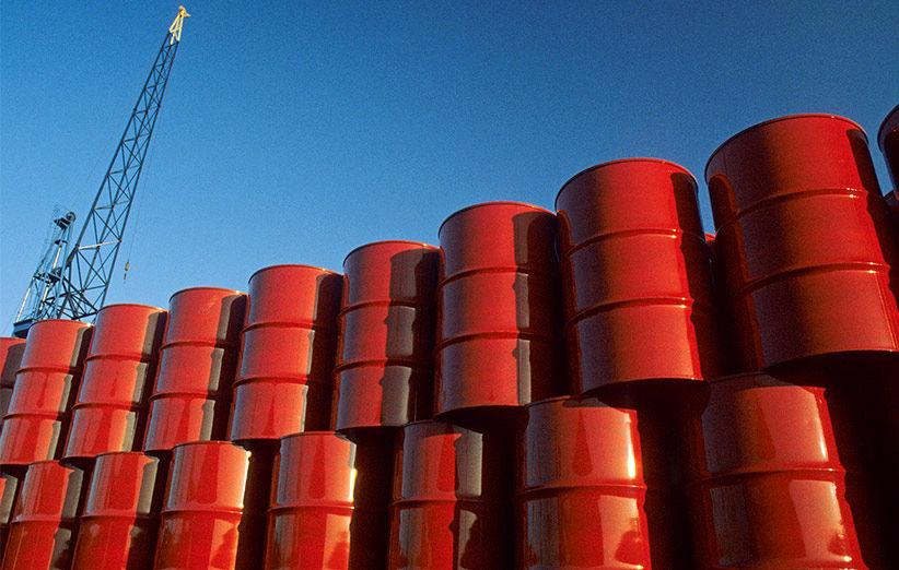 تولید نفت آمریکا کاهش یافت
