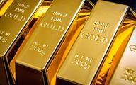 قیمت طلا امروز پنجشنبه ۱۴۰۰/۰۶/۱۱  طلا 18 عیار گران شد