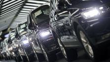 کدام خودروسازان سهم بیشتری از بازار خودروی آلمان دارند؟