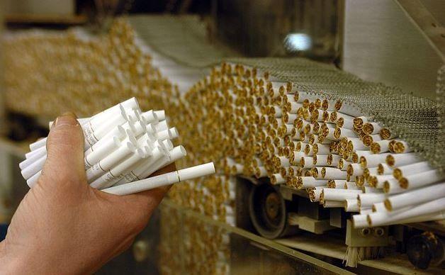 صادرات سیگار چرا کاهش یافت؟