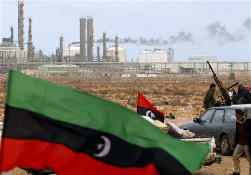 تولید نفت لیبی طی سالهای آینده نصف می شود