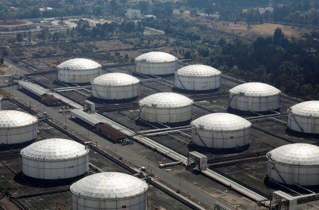 پیشنهاد مقام آمریکایی برای خرید ۲۰ میلیارد دلار نفت