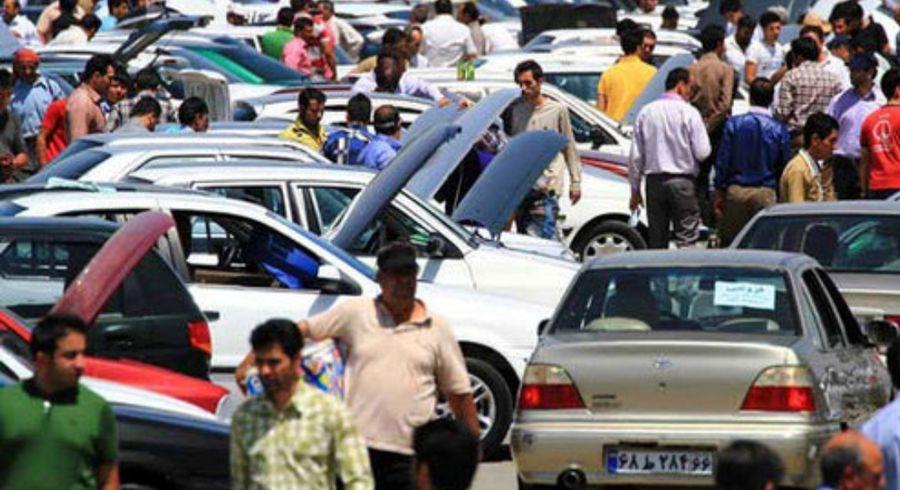 قیمت خودرو امروز ۲۴ بهمن