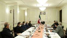 روحانی: میخواهیم رونق اقتصادی ایجاد کنیم