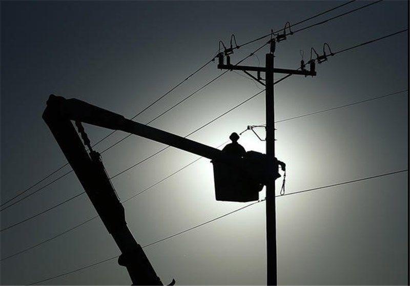 علت قطعیهای گسترده دیروز برق مشخص شد/ کمبود عجیب حدود ۹۰۰۰ مگاوات برق در شبکه