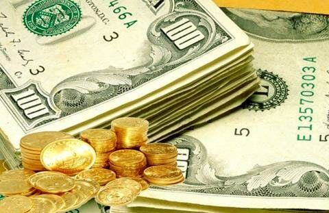 جدیدترین قیمت سکه، ارز و طلا در بازار امروز