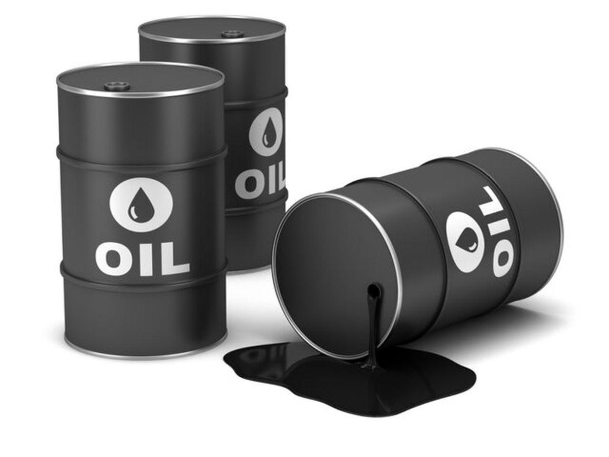 روند صعودی نفت متوقف شد