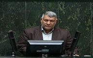 حسنپور: معضل بودجه با تدبیر و به صورت شفاف حل شد