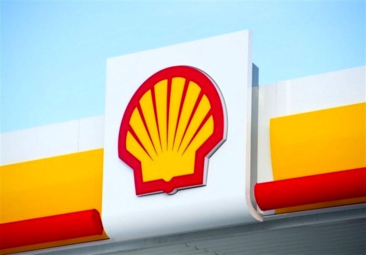 سقوط قیمت نفت ۲۲ میلیارد دلار از ارزش شرکت شل کم کرد
