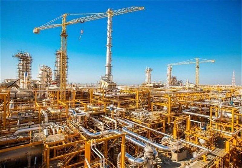 مشکلات بخش پیمانکاری فاز ۱۴ پارس جنوبی/ تعهدات پیمانکاران روی میز وزارت نفت