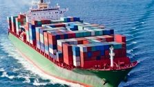 صادرات به ۲۴.۴ میلیارد دلار رسید