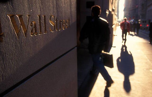بیشترین رشد سهام در وال استریت متعلق به کدام نمادها بوده است؟