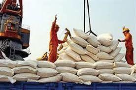 اعمال ممنوعیت واردات برنج با یک استثنا برای ترخیص