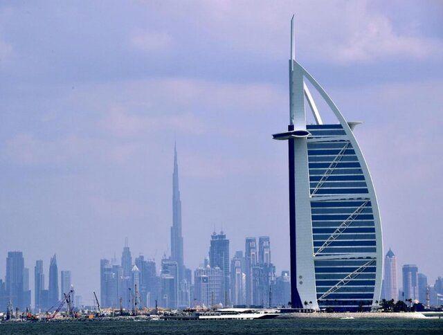تورم امارات برای نوزدهمین ماه متوالی منفی ماند!
