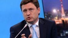 وزیر انرژی روسیه: باید سهم خود از بازار نفت را پس بگیریم