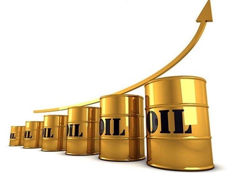 قیمت جهانی نفت امروز ۹۹/۰۱/۰۶