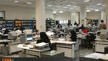 کارکنان مراقب باشند/ از کاهش حضور خبری نیست