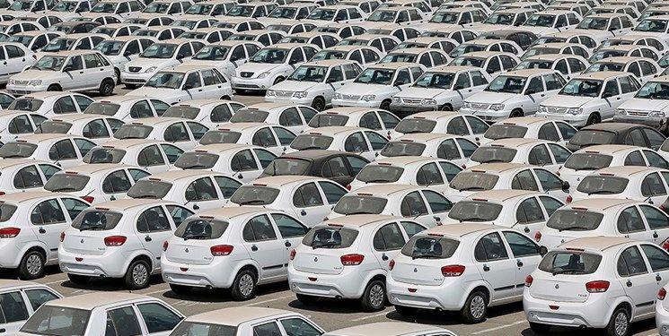 خودروهایی که فاکتور نمیشوند/ افزایش قیمت پژو206 و پراید