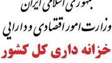 گزارش عملکرد خزانهداری در مهرماه/سازمان مالیاتی، گمرک و سازمان برنامه بالاترین دریافتی را داشتند