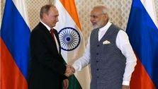 هند و روسیه برای حذف دلار به توافق رسیدند