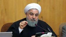روحانی: زمین دولتی رایگان در طرح ملی مسکن در اختیار سازندگان قرار میگیرد