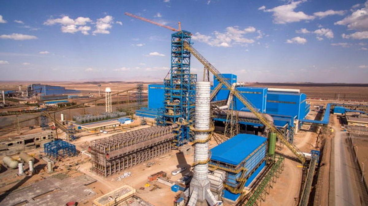 تولید کنسانتره در ۵ ماه ابتدایی سال ۱۰ درصد افزایش یافت