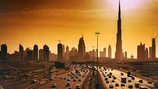 نرخ تورم منفی امارات رکورد زد!