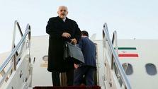 ظریف: ایران با  شخص ترامپ مشکلی ندارد
