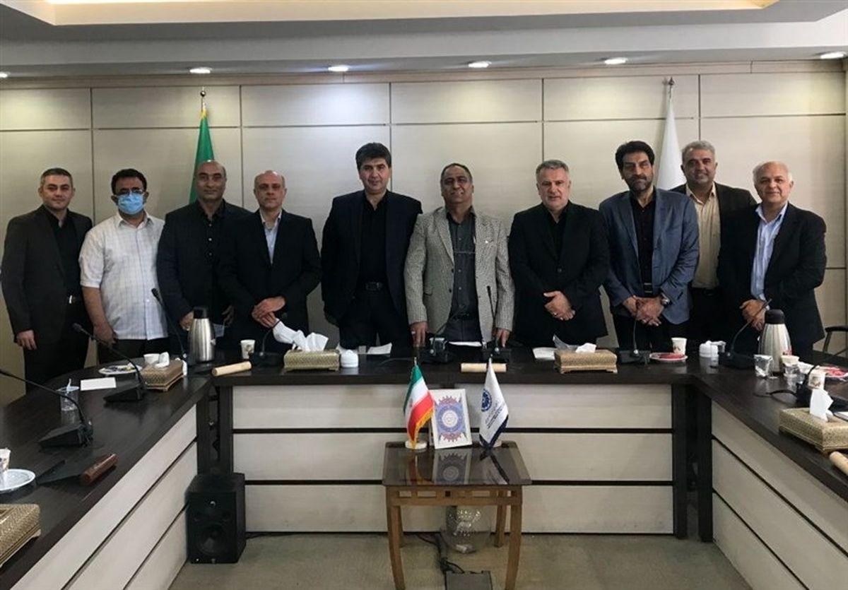 رئیس اتاق مشترک ایران و برزیل تغییر کرد/ تجارت دو کشور رو به افزایش