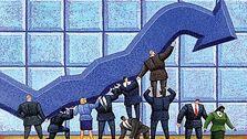 رشد اقتصادی سال 97 منفی می شود