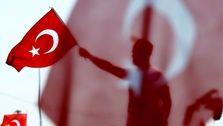 نرخ تورم ترکیه باز هم بالا رفت