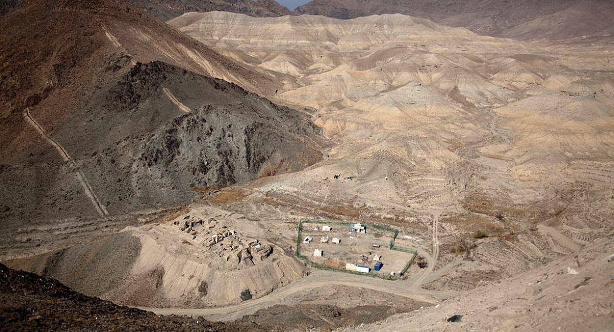 معدن مس افغانستان با ذخیره 240 میلیون تن ماده معدنی مس عیار 2.3 درصد، اکنون در تصرف طالبان است