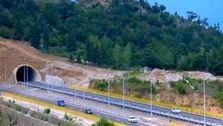 مرداد فاصله تهران-شمال کوتاه میشود
