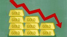 قیمت جهانی طلا امروز ۹۹/۰۷/۰۳