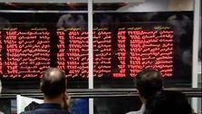 بورس سقوط کرد/ بازگشت شاخص به کانال ۱.۱ میلیون واحدی