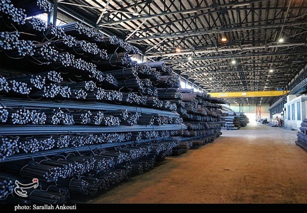 صادرات فولاد ایران به افغانستان تا چند هفته دیگر از سرگرفته میشود
