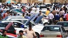 ریزش چشمگیر قیمتها در بازار خودرو/۲۰۰۸ به، ۳۲۵ میلیون تومان رسید