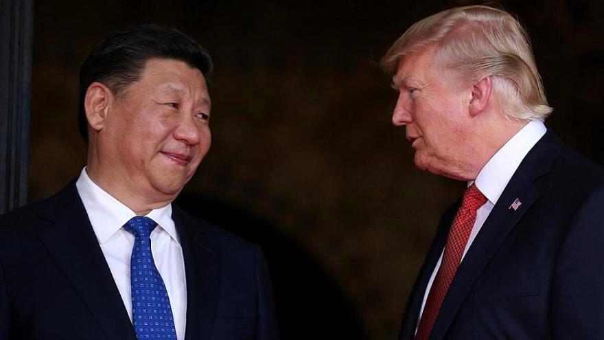 آمریکا چارچوبی برای پایان اختلاف تجاری با چین ندارد