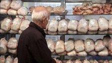 مردمی که گوشت 100 هزار تومانی می خرند، مرغ گرانتر را هم می توانند بخرند!