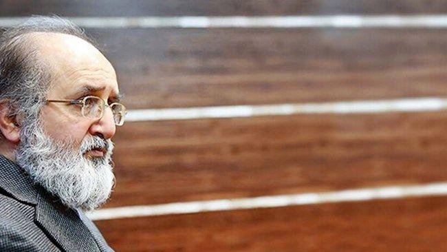 دولت در  رفتارهایش تجدید نظر کند