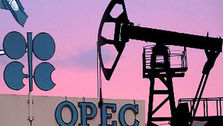 سقوط شدید تولید نفت اوپک