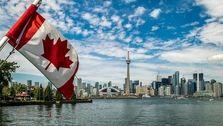 رشد اقتصادی کانادا به صفر رسید