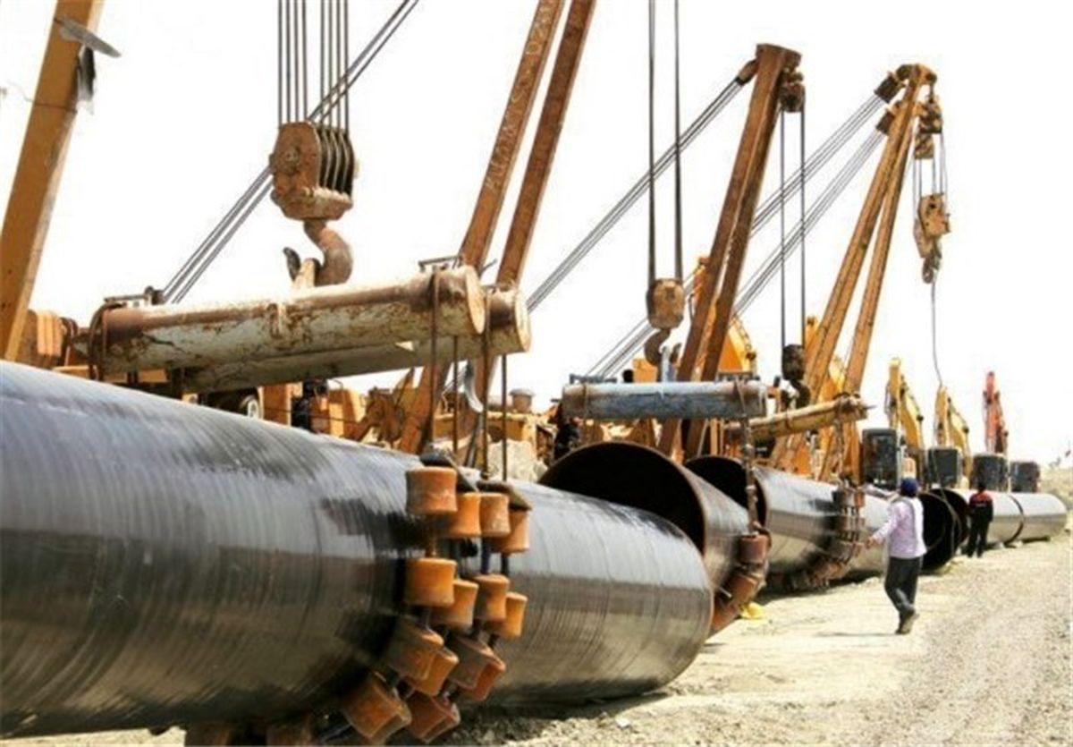 روسیه و پاکستان به زودی ساخت خط لوله گاز را آغاز میکنند