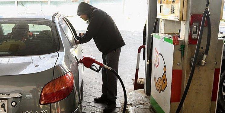 درخواست کارت سوخت المثنی به روزانه ۶۰ تا ۸۵ هزار عدد رسید